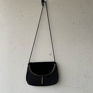 Handbags - Cute velvet evening bag